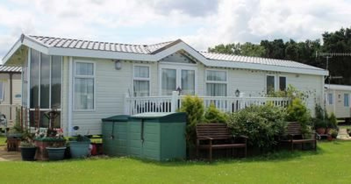 Les mobil homes et les maisons de vacances investir pour les vacances - Electromenager financement maison ...