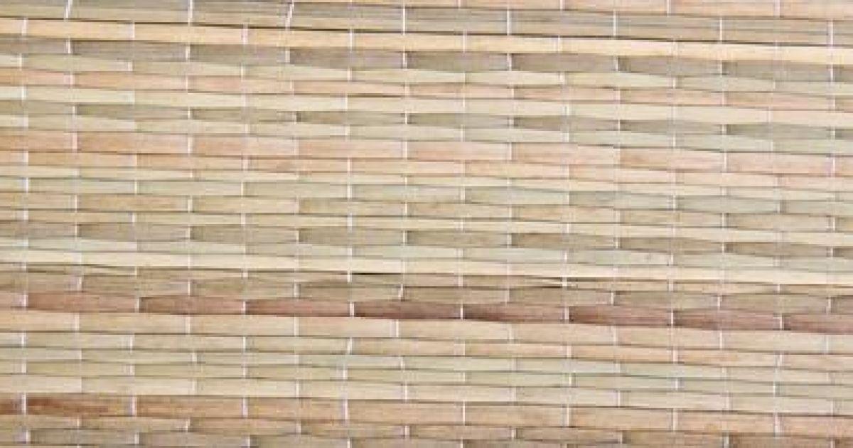 Les murs en paille japonaise pose tarif avantages et inconv nients - Acheter de la paille pour jardin ...