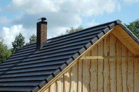 Les normes sur les pentes de toiture