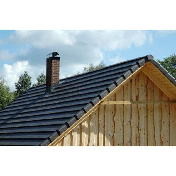 Les normes sur les pentes de toiture inclinaison du toit for Toit toiture