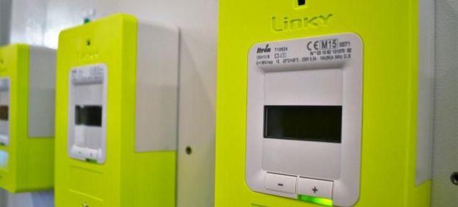 Les nouveaux compteurs électriques Linky