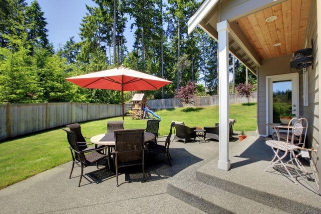 Les parasols et ombrages pour terrasse