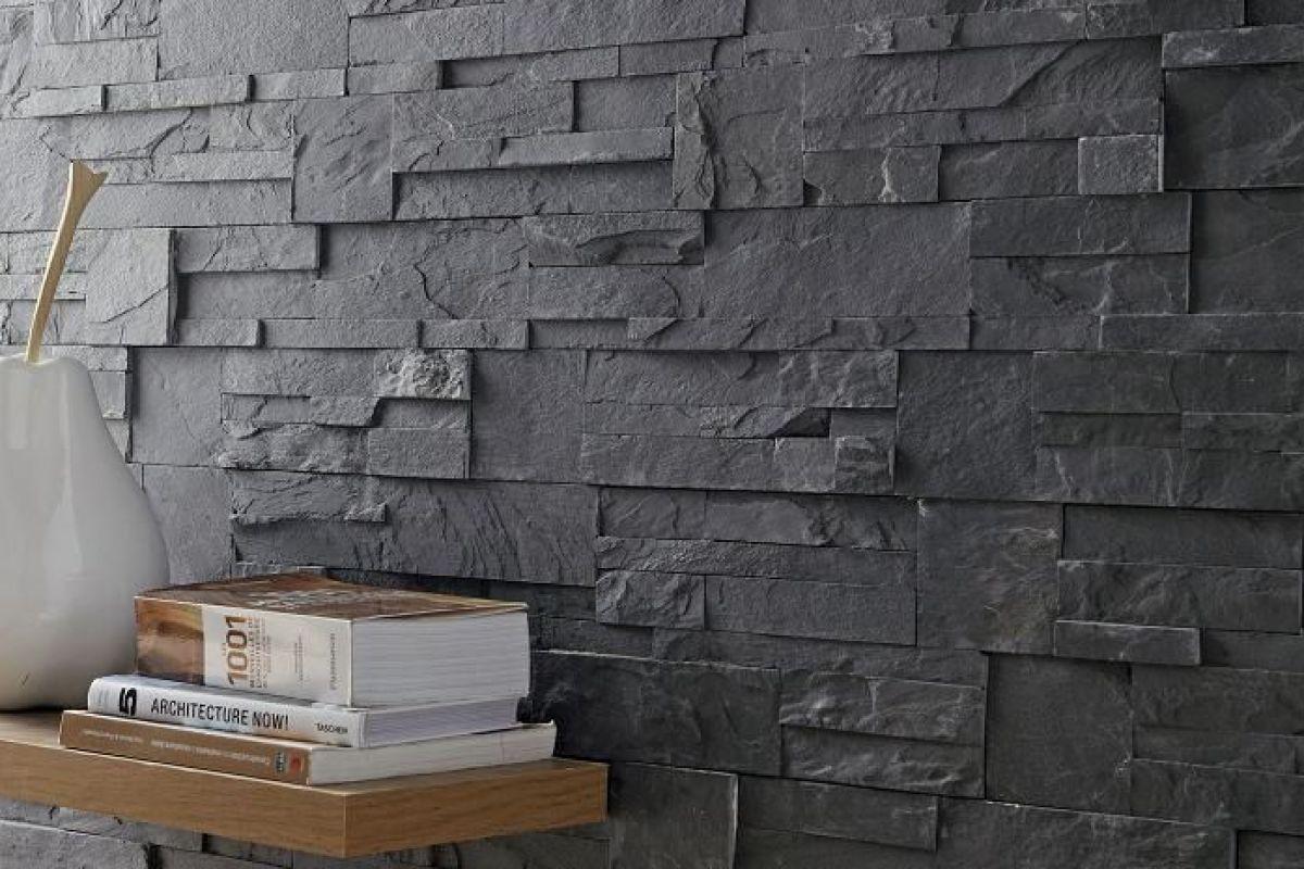 Dalle Schiste Leroy Merlin les parements muraux en pierres naturelles