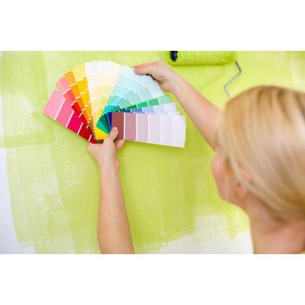Les Peintures Vinyliques Application Et Supports