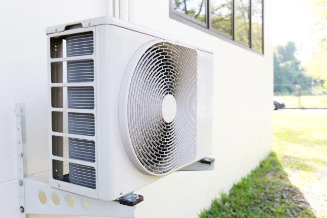 Les pompes à chaleur air/air