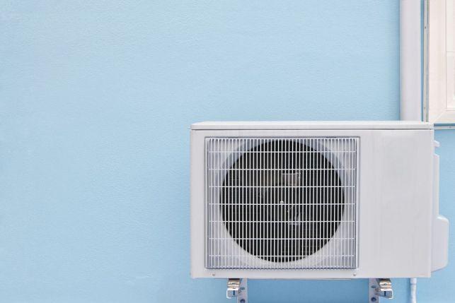Les pompes à chaleur basse température