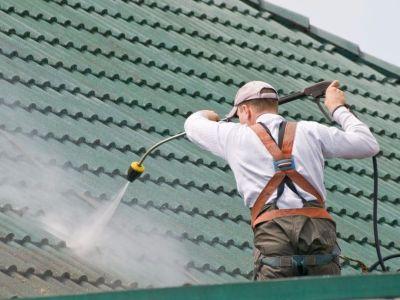 Les produits imperméabilisants pour toiture