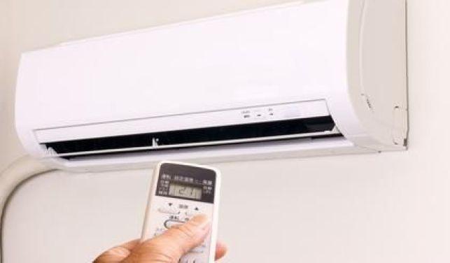 Les réglages d'une climatisation