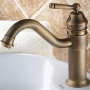 Les robinets rétro