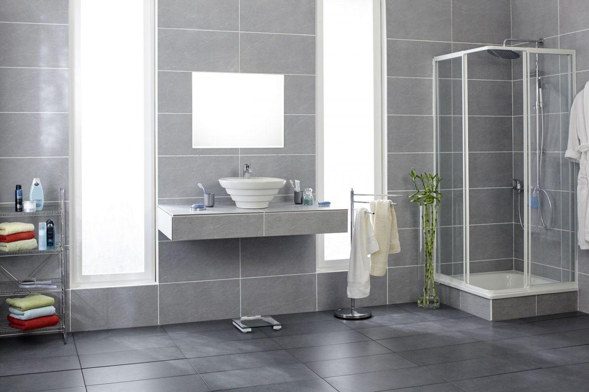 Salle De Bain Et Wc Dans Espace Reduit les salles de bain prêtes à poser