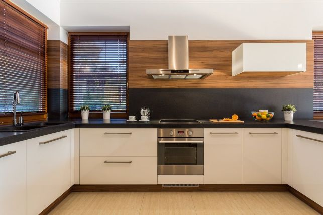 Les styles de cuisines