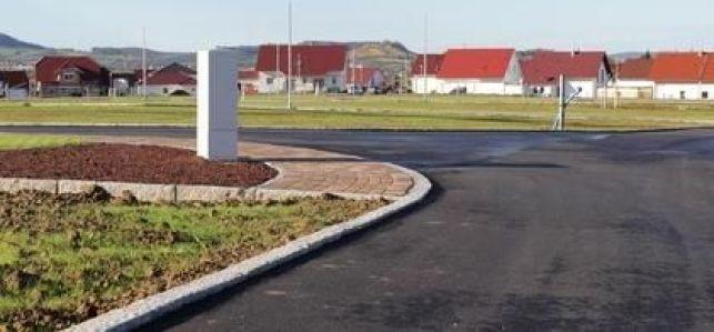 Les terrains en lotissement