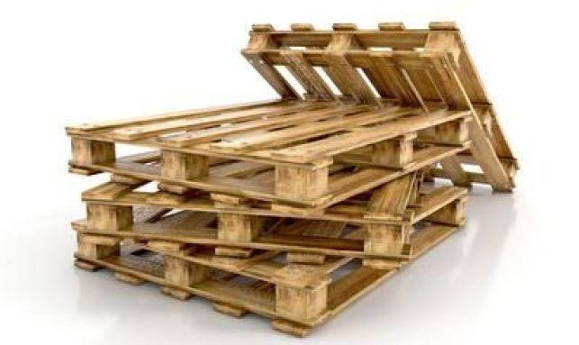 Les terrasses en palettes de bois