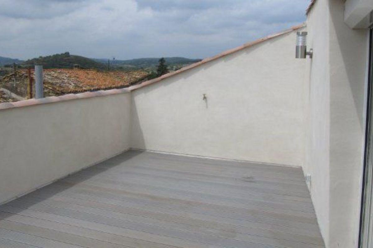 Creer Une Terrasse Tropezienne les terrasses tropéziennes, sur les hauteurs de votre toit