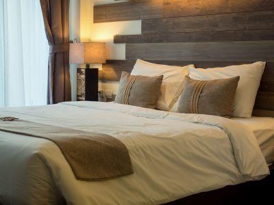 Les têtes de lit décoratives