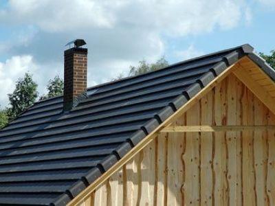 Les traitements hydrofuges pour toiture