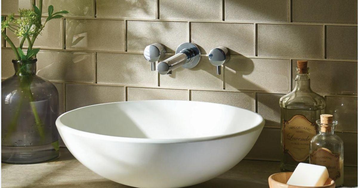 Lavabo et Vasque - Vasque de salle de bain