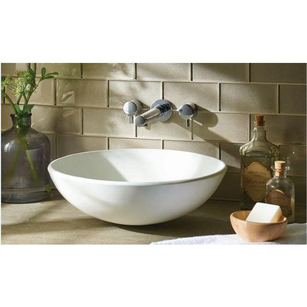 Les Vasques  Poser Un Lavabo Design Pour Salle De Bain