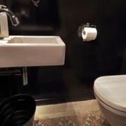 Les WC broyeurs