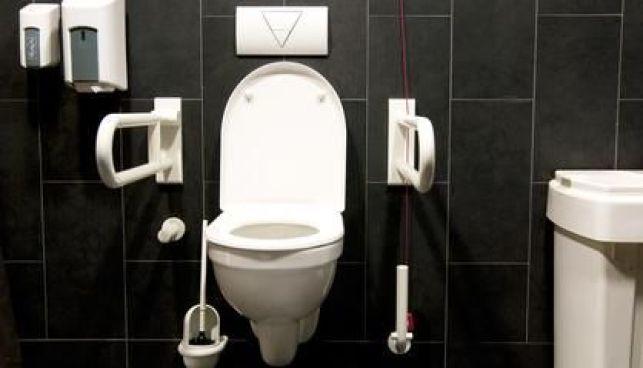 Les WC pour seniors