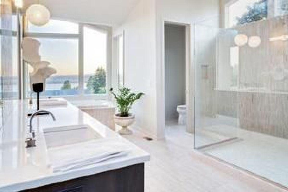 Basse Tension Salle De Bain les zones de sécurité électrique dans une salle de bain