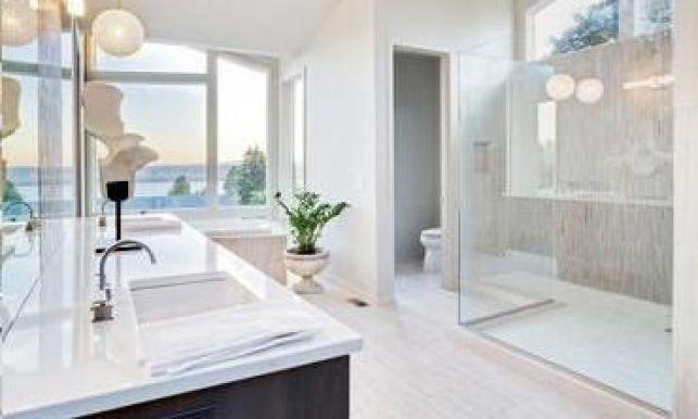 Les zones de sécurité électrique dans une salle de bain