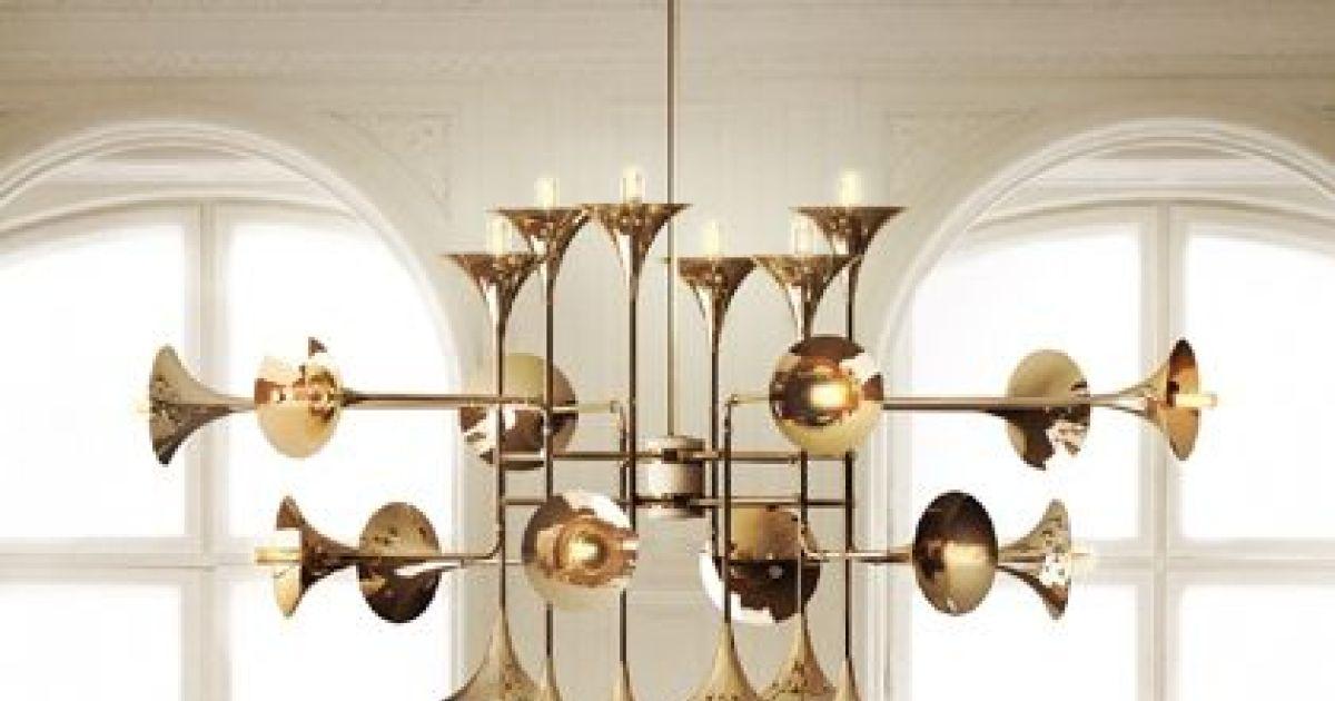 notre s lection de luminaires suspension le luminaire big bang entrem le des formes. Black Bedroom Furniture Sets. Home Design Ideas