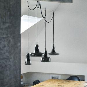 Luminaires à suspensions : 10 plafonniers pour éclairer votre intérieur
