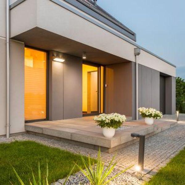 Maison ossature en acier for Ossature acier