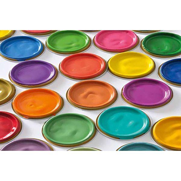 Mate satin e brillante comment bien choisir sa peinture - Comment choisir couleur peinture ...
