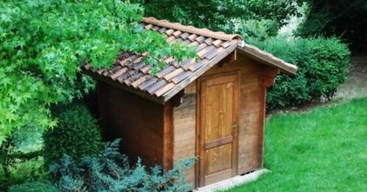 de a z mat riaux d 39 abris de jardin t le r sine m tal bois toile pvc. Black Bedroom Furniture Sets. Home Design Ideas