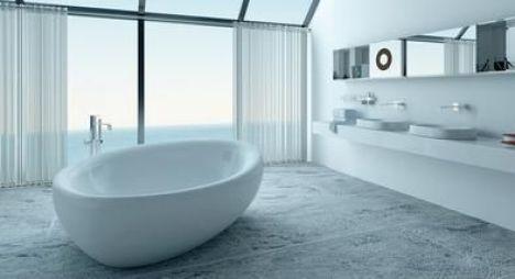 Matériaux de baignoires