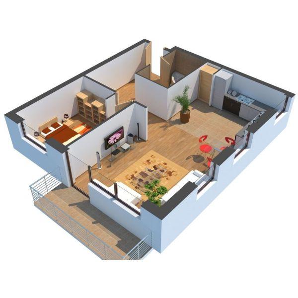 telecharger logiciel pour construire sa maison en 3d gratuit les cuisinistes rois des logiciels. Black Bedroom Furniture Sets. Home Design Ideas