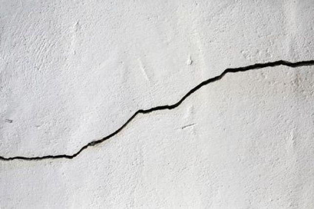 Mur qui s'effrite, quelles solutions ?