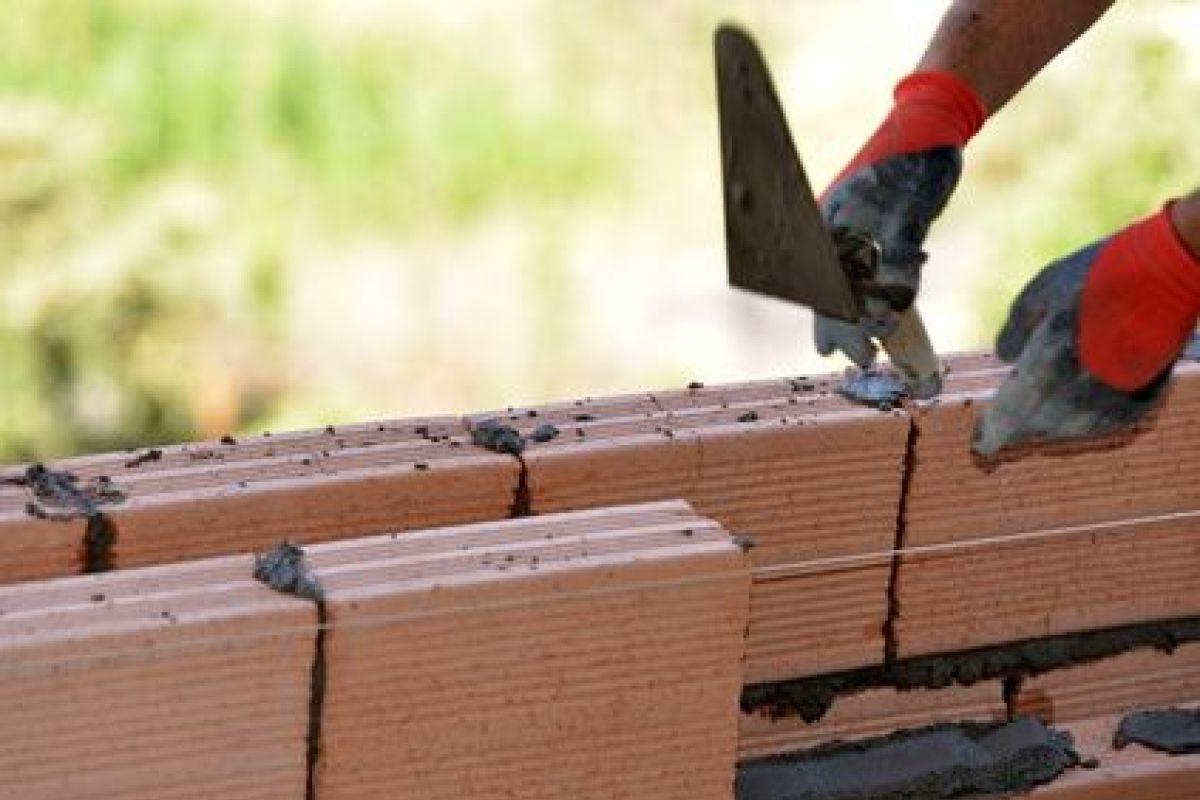 Habiller Un Mur Exterieur En Parpaing es murs extérieurs : isolation, construction, revêtement