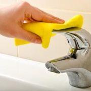 Nettoyer un évier, quelques astuces