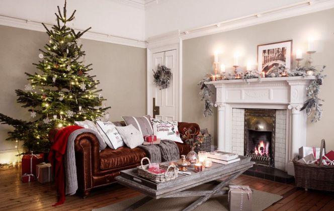 Noël : les plus belles idées déco pour votre maison © Occa Home