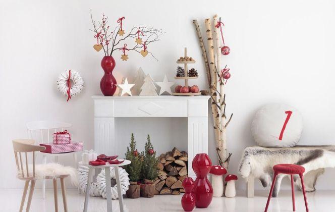 Noël : les plus belles idées déco pour votre maison © Design 3000