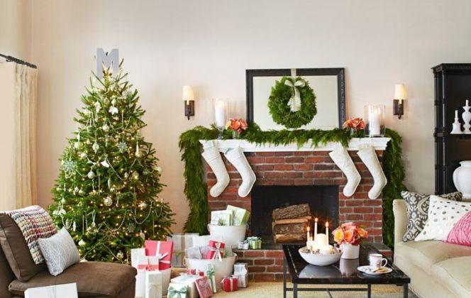 Noël : les plus belles idées déco pour votre maison DR