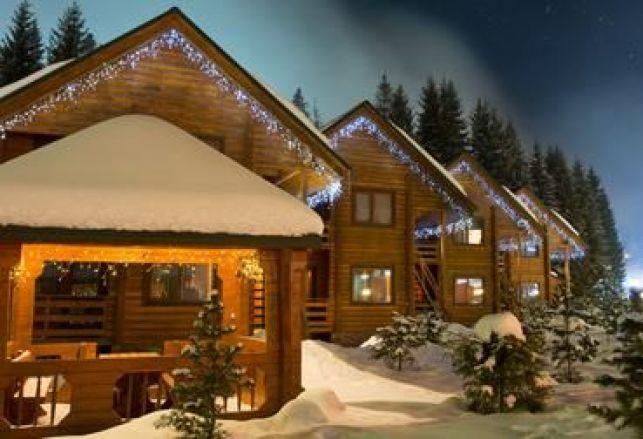 Nombreux sont ceux qui rêvent de posséder une résidence secondaire à la montagne