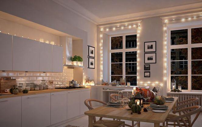 Notre sélection des plus belles cuisines ouvertes © 2mmedia - Fotolia.com