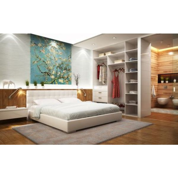 la salle de bain ouverte sur chambre am nagements agencements et d co. Black Bedroom Furniture Sets. Home Design Ideas