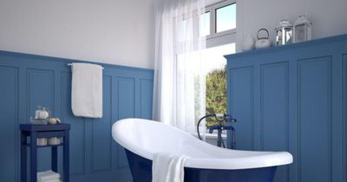 optimiser l espace dans une salle de bain astuces et id es pratiques. Black Bedroom Furniture Sets. Home Design Ideas