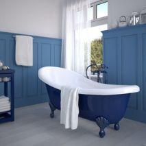 Optimiser l'espace dans une salle de bain