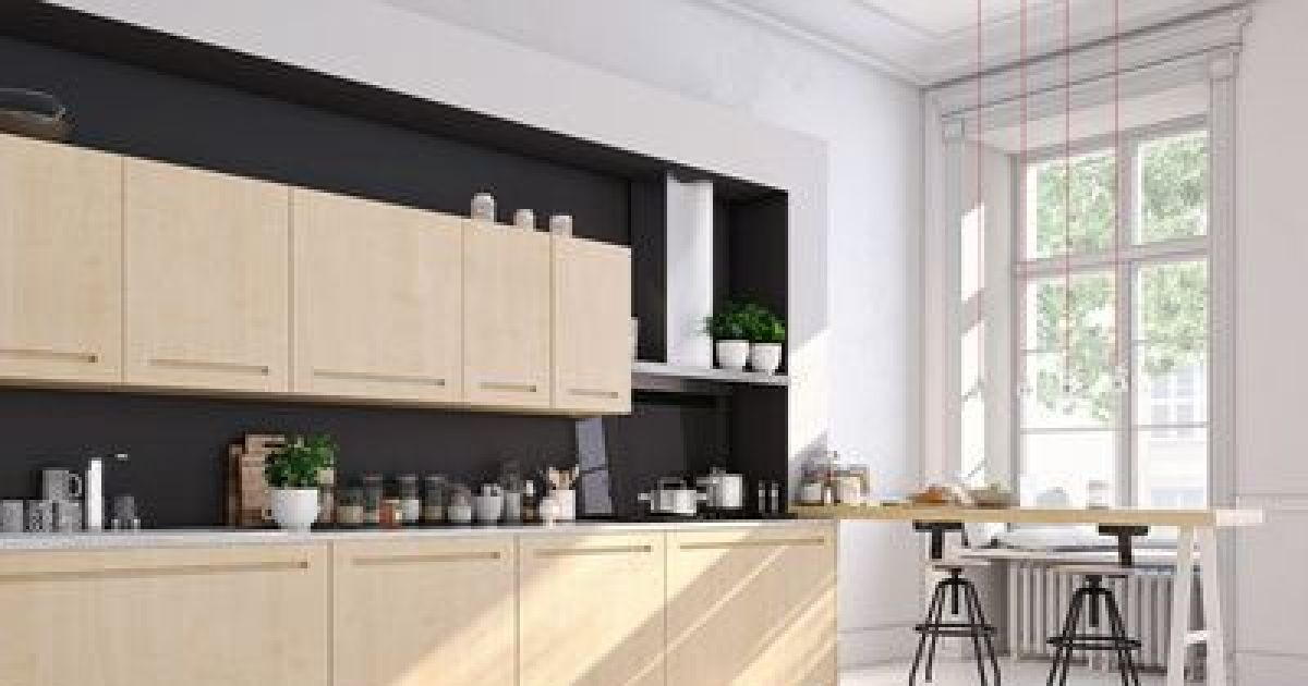 o acheter des meubles de cuisine pas chers. Black Bedroom Furniture Sets. Home Design Ideas