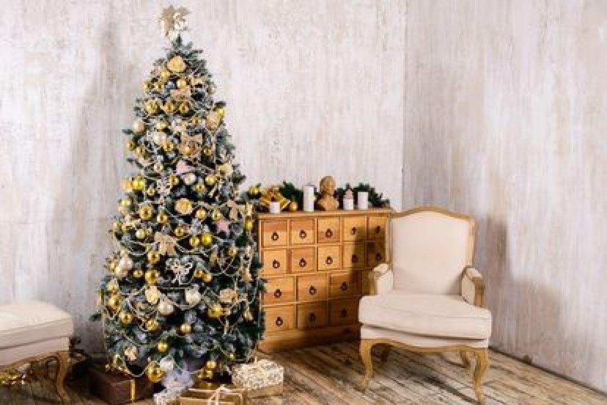 Comment Fixer Un Sapin De Noel où installer le sapin de noël ?