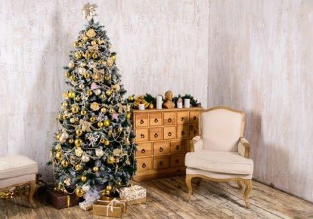 Où installer le sapin de Noël ?