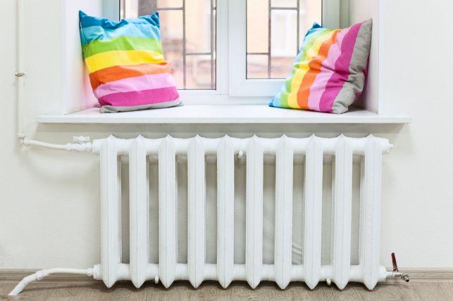 Où trouver un radiateur à prix discount ?
