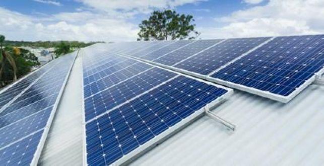 Panneau solaire photovoltaïque, comment ça marche ?
