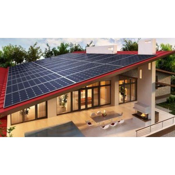 panneau solaire photovolta que quel rendement en attendre. Black Bedroom Furniture Sets. Home Design Ideas